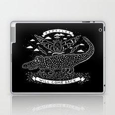 reptiles Laptop & iPad Skin