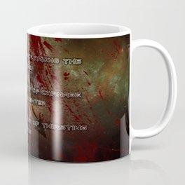Chaos Daemons Coffee Mug
