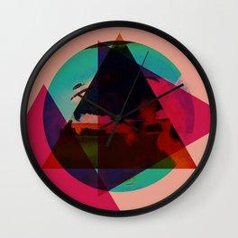 Aligning Wall Clock