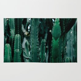 Cactus 07 Rug