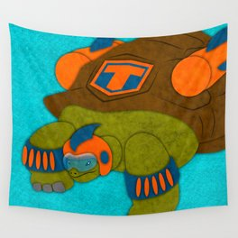 Tortoise Wall Tapestry