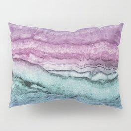 Mystic Stone Serenity Dream Pillow Sham