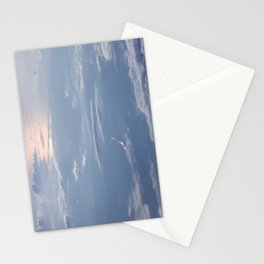 River to Heavens Stationery Cards