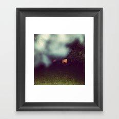 Stonebase Framed Art Print
