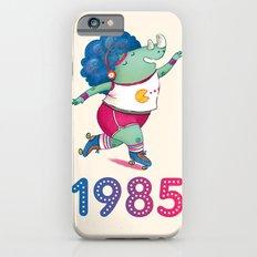 1985 Slim Case iPhone 6s