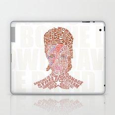 Nothing Has Changed Laptop & iPad Skin