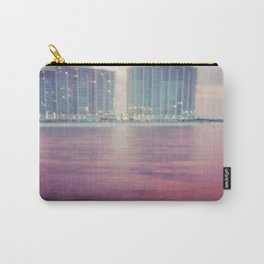 Hotels on the water Carry-All Pouch