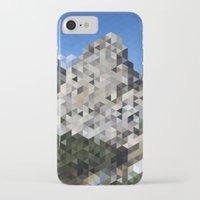yosemite iPhone & iPod Cases featuring Yosemite by Catherine Gibbard