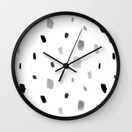 MARK II Wall Clock