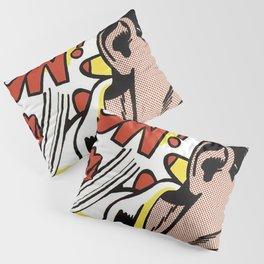 Lichtenstein Roy Sweet Dreams baby Pillow Sham