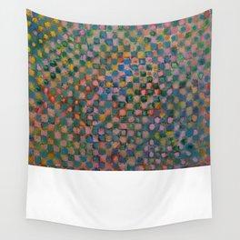 Gravity Rainbow Wall Tapestry