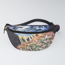 Pizza Planet Fanny Pack