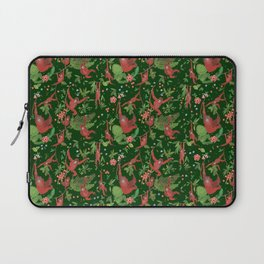 Orangutans in the Jungle Laptop Sleeve