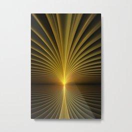 Dawn Metal Print