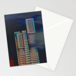 Crystal Giants / 09-09-16 Stationery Cards