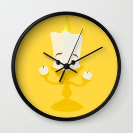 Lumière Wall Clock