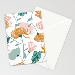 Poster Background | Redamancy Stationery Cards
