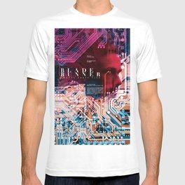 Blade Runner 2049 (2017) T-shirt