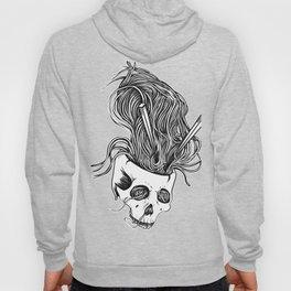Noodles Skull Hoody
