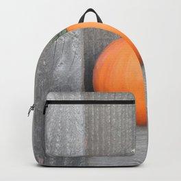 Little Pumpkin Backpack
