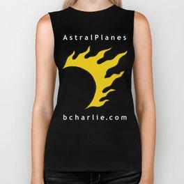 Astral Planes bcharlie Biker Tank