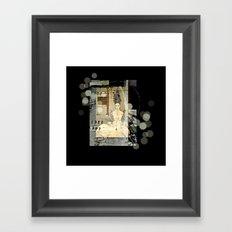 Renaissance Rondo Framed Art Print