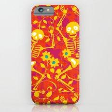 Sugar Rush Tequila iPhone 6s Slim Case