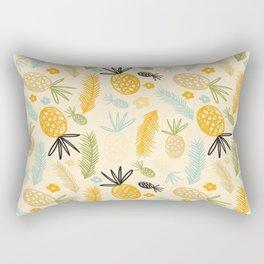 Pineeeeeee Rectangular Pillow