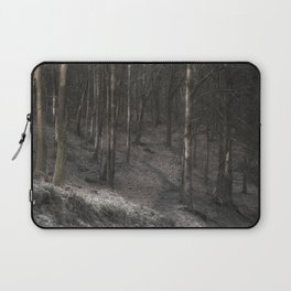 Deep in the Forest Laptop Sleeve