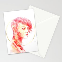 SUN (Old Version) Stationery Cards