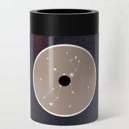 Vinyl Record Star Sign Art   Virgo Can Cooler