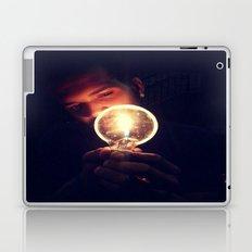 Bright Ideas Laptop & iPad Skin