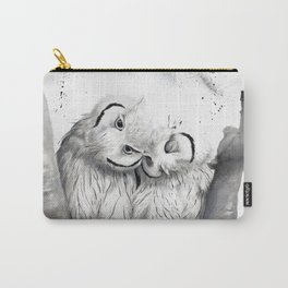 Sweet owls Carry-All Pouch