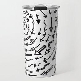 Targets Travel Mug