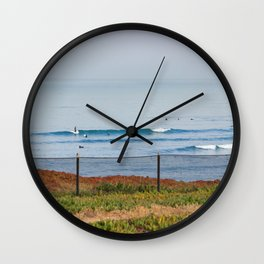 Terramar Wall Clock