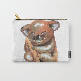 Kawaii Koala Carry-All Pouch