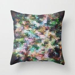 Sempiternal Throw Pillow