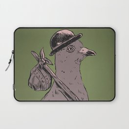 Hobo Pigeon Laptop Sleeve