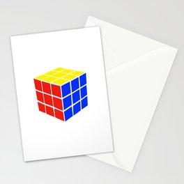 Rubix Stationery Cards
