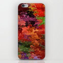 Sakmeveli iPhone Skin