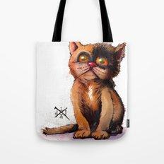 Gimme' Kitty Tote Bag