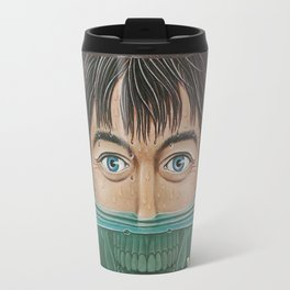 Don't Drink the Water Travel Mug
