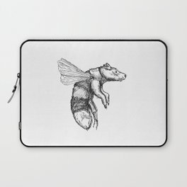 Bumblebear Laptop Sleeve