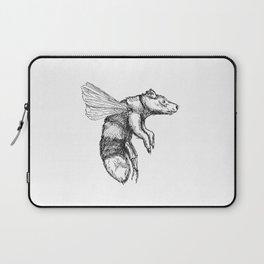 Bumblebear Laptop Sleeve