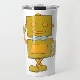 Mr Robot Travel Mug