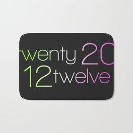 twentytwelve 2012 Bath Mat