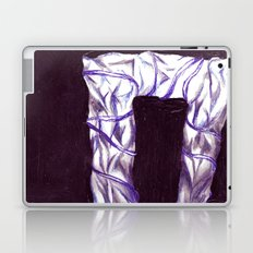 sitting with the class  Laptop & iPad Skin