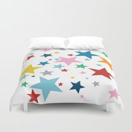 Stars Small Duvet Cover