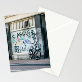 Streets of Amsterdam Stationery Cards