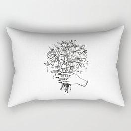 ⭐ Magical bouquet ⭐ Rectangular Pillow